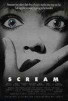 Scream movie poster (1996) picture MOV_fcbaced2