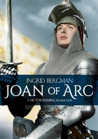 Joan of Arc movie poster (1948) picture MOV_fcbdc050