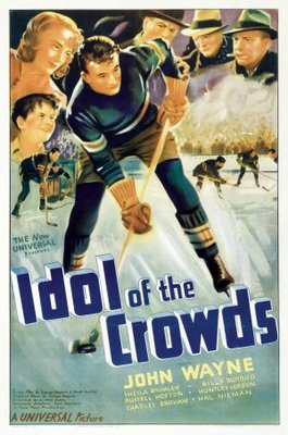 Idol of the Crowds movie poster (1937) poster MOV_fcbe9ec1