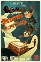 Prep & Landing Stocking Stuffer: Operation: Secret Santa movie poster (2010) picture MOV_fcbeeed4