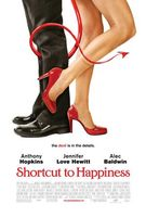 Shortcut to Happiness movie poster (2007) picture MOV_fcc0abdb