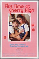 First Time at Cherry High movie poster (1984) picture MOV_fcc48904