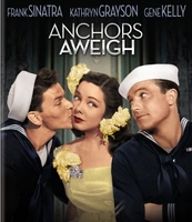 Anchors Aweigh movie poster (1945) picture MOV_fcc6a0a5