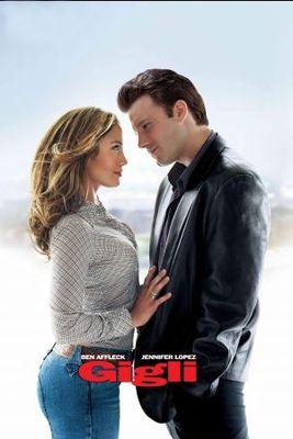 Gigli movie poster (2003) poster MOV_fcc7c94f