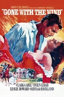 Gone with the Wind movie poster (1939) picture MOV_d83fc04a
