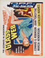 The Glass Web movie poster (1953) picture MOV_fccb19c2
