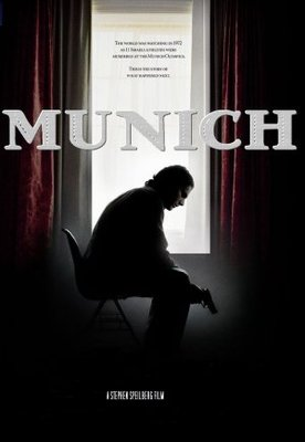 Munich movie poster (2005) poster MOV_fcd09f5f