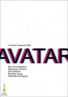 Avatar movie poster (2009) picture MOV_fcd1a74f