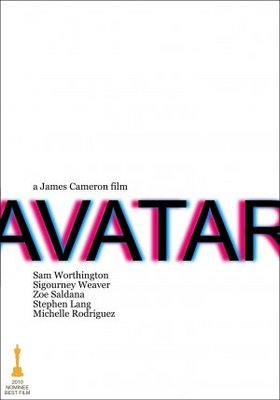 Avatar movie poster (2009) poster MOV_fcd1a74f