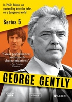 Inspector George Gently movie poster (2007) picture MOV_3fcd8ba7