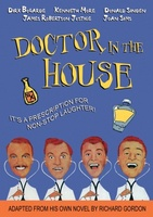 Doctor in the House movie poster (1954) picture MOV_fcd3d8d7