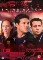 Third Watch movie poster (1999) picture MOV_fcd751df