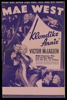 Klondike Annie movie poster (1936) picture MOV_fcd81d3e
