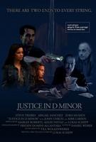 Justice in D Minor movie poster (2012) picture MOV_fcd92f66