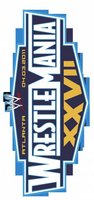 WrestleMania XXVII movie poster (2011) picture MOV_fcdb8d65