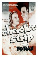 The Cherokee Strip movie poster (1937) picture MOV_fcdba3da