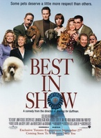 Best in Show movie poster (2000) picture MOV_ca73732e