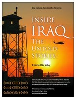 Inside Iraq: The Untold Stories movie poster (2004) picture MOV_fcde0a0b