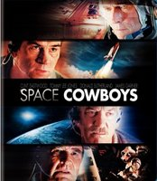 Space Cowboys movie poster (2000) picture MOV_fcde66c5