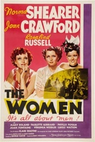 The Women movie poster (1939) picture MOV_fcde9797