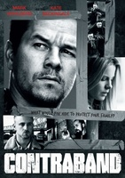 Contraband movie poster (2012) picture MOV_fcdf14b8
