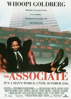 The Associate movie poster (1996) picture MOV_fce1f733
