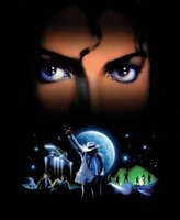 Moonwalker movie poster (1988) picture MOV_fce8d173