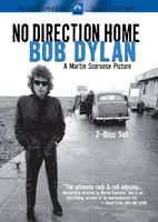 No Direction Home: Bob Dylan - A Martin Scorsese Picture movie poster (2005) picture MOV_fce93190