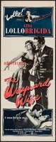 The Wayward Wife movie poster (1953) picture MOV_fceb11e6