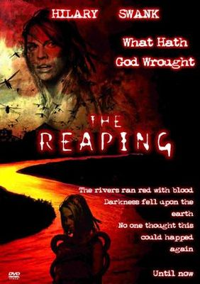 The Reaping movie poster (2007) poster MOV_fcecf887