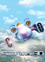 Sky Force movie poster (2012) picture MOV_ea56efd6
