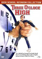 Three O'Clock High movie poster (1987) picture MOV_fcf213b7