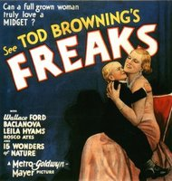 Freaks movie poster (1932) picture MOV_fcf78d42