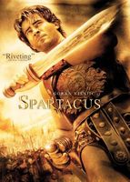 Spartacus movie poster (2004) picture MOV_fcf79c3a