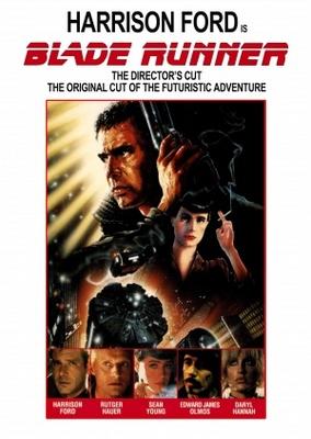 Blade Runner movie poster (1982) poster MOV_fcfa7cc7
