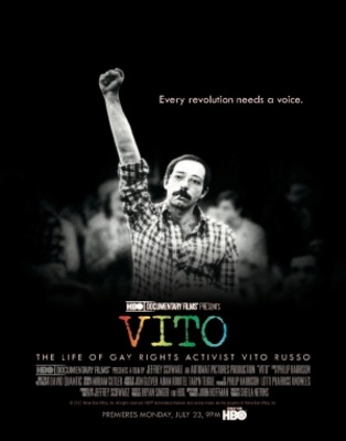Vito movie poster (2011) poster MOV_fcfc7252