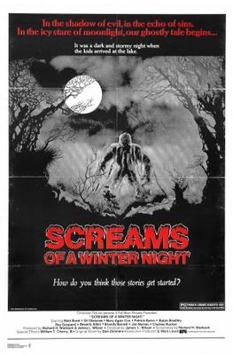 Screams of a Winter Night movie poster (1979) poster MOV_fcfca252
