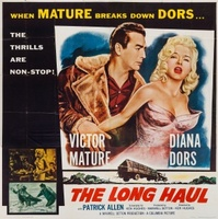 The Long Haul movie poster (1957) picture MOV_fcfcb4e9