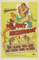 Ain't Misbehavin' movie poster (1955) picture MOV_fcfd5c17