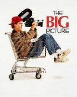 The Big Picture movie poster (1989) picture MOV_fd02391b