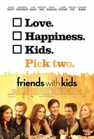 Friends with Kids movie poster (2011) picture MOV_fd077ddd
