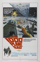 The Thousand Plane Raid movie poster (1969) picture MOV_fd0d45b2