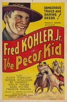 The Pecos Kid movie poster (1935) picture MOV_fd129d7b