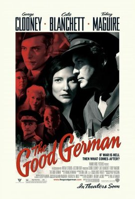 The Good German movie poster (2006) poster MOV_fd1625c1