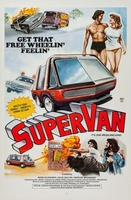 Supervan movie poster (1977) picture MOV_fd16e21c