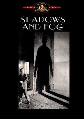 Shadows and Fog movie poster (1992) poster MOV_fd173431