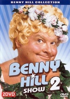 The Benny Hill Show movie poster (1969) picture MOV_fd174491