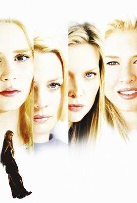 White Oleander movie poster (2002) poster MOV_fd174d62