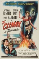 The Climax movie poster (1944) picture MOV_fd17d942