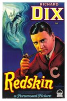 Redskin movie poster (1929) picture MOV_fd1991a8